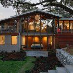 7 Ciri Desain Mid-Century Modern pada Rumah