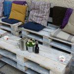 Mengenal Furniture dari Palet Kayu Bekas yang Artistik