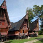 Rumah Bolon, Rumah Adat yang Menjadi Lambang Budaya Suku Batak
