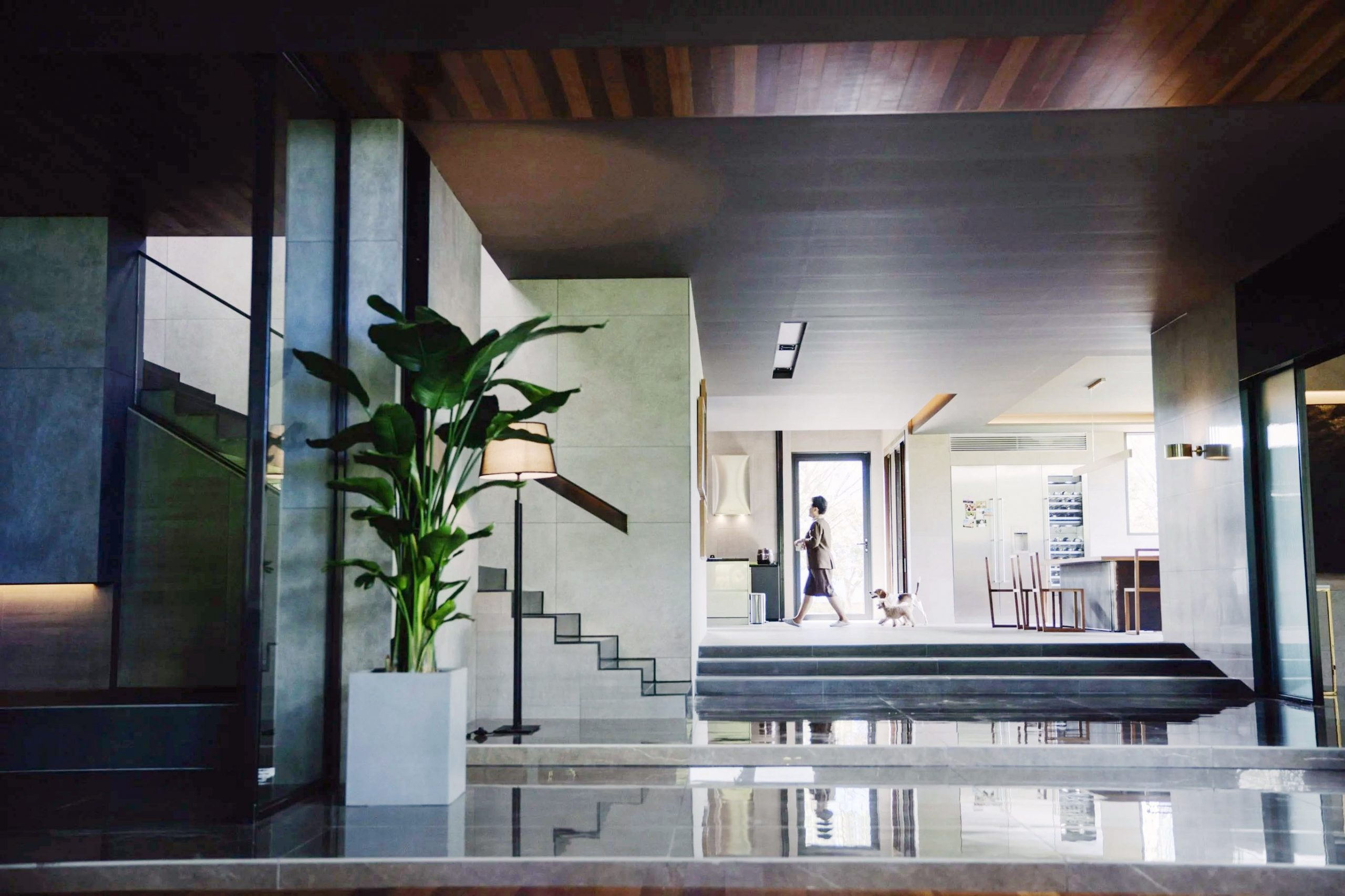 5 desain rumah minimalis modern
