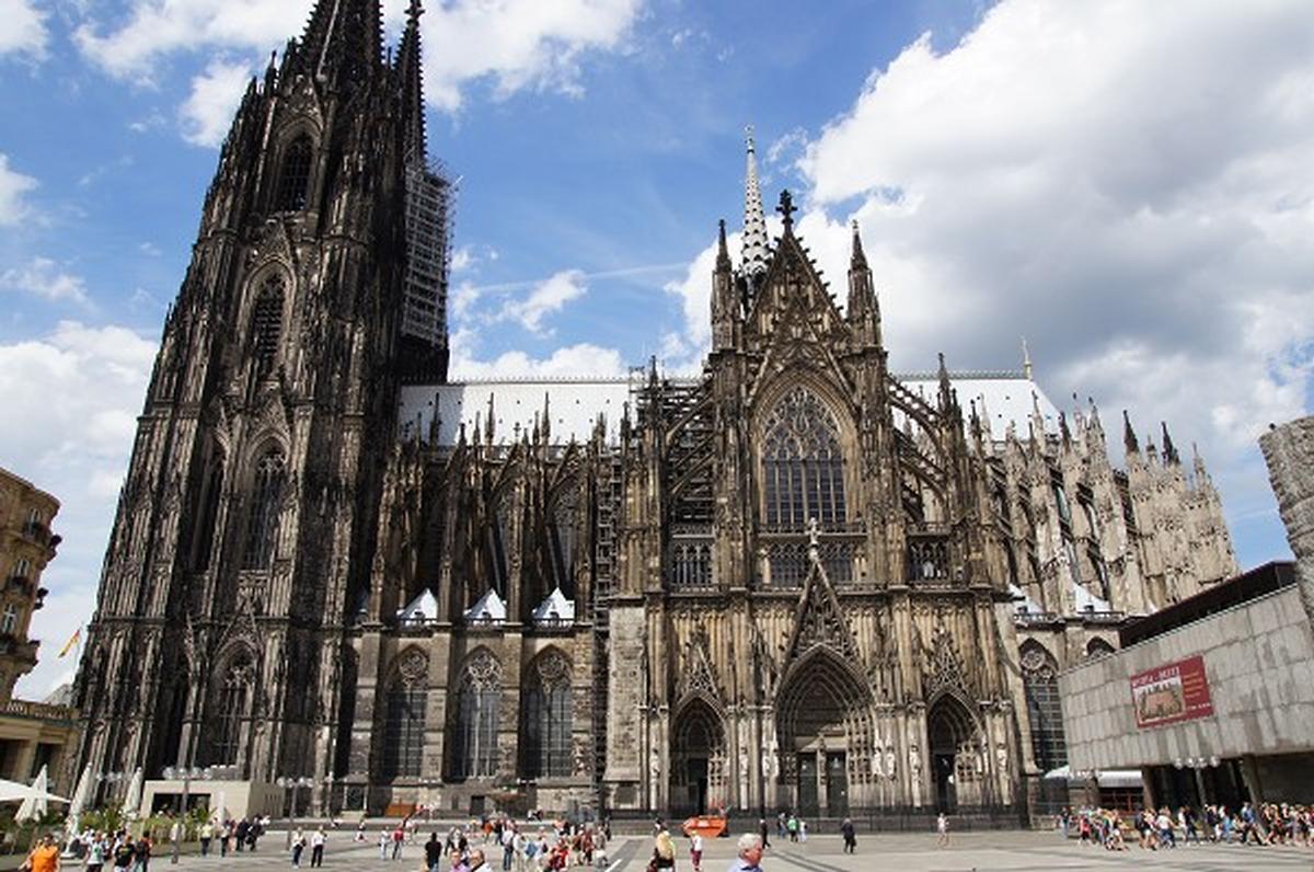 Katedral Cologne