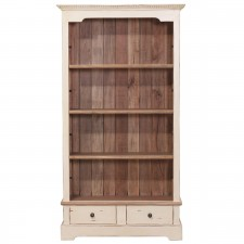 Manchester 2 Drawer Bookcases