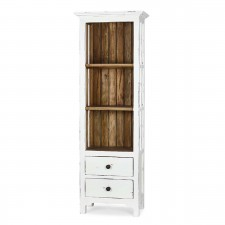Aries Bookcases w/o Door