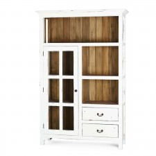 Aries Kitchen Single Door Cupboard