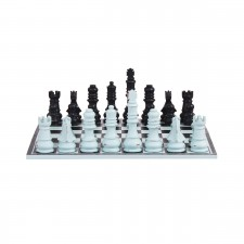 Gentlemen's Club Chess Set