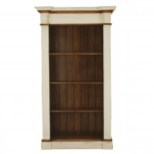Charleston Open Bookcases