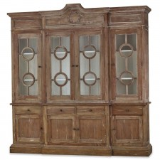 Burlington Large Bookcases