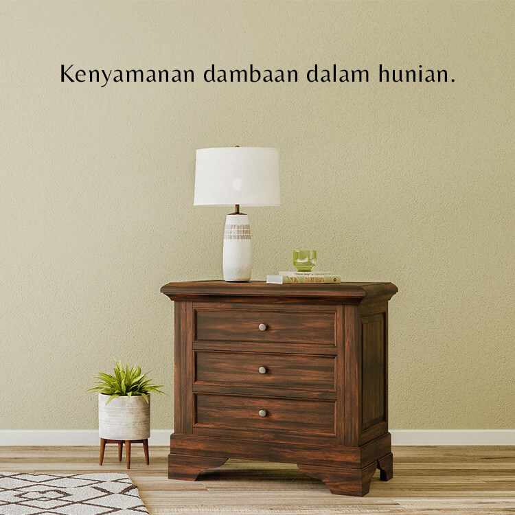 Toko Furniture Online Situs Jual Beli Mebel Custom Bramble