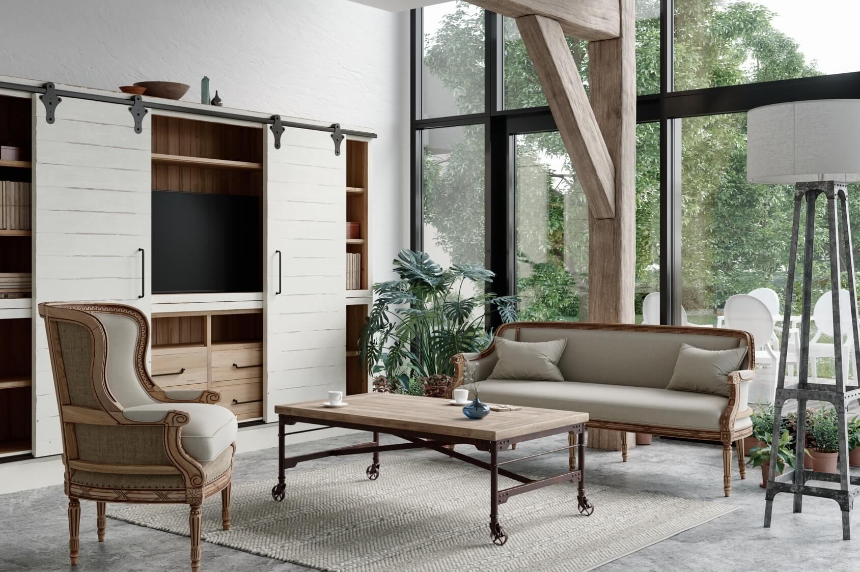 Toko Furniture Online & Mebel Custom di Indonesia | Bramble